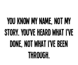 quotes, story, and name image