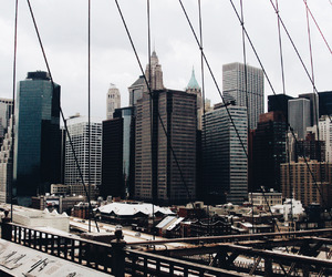 city, new york, and inspiration image