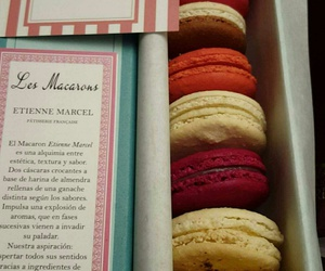 food, french, and patisserie image