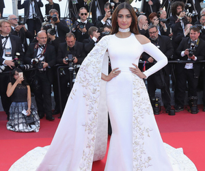 bollywood, cannes, and fashion image