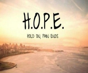 hope, inspiring, and quotes image