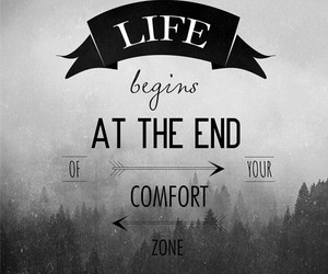 quotes, life, and comfort image