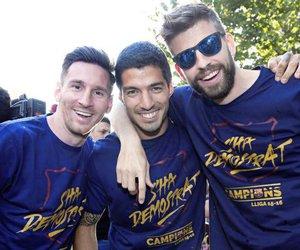 Barca, fc barcelona, and champions image