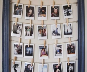 diy, photo, and decor image