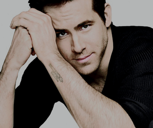 ryan reynolds, Hot, and boy image