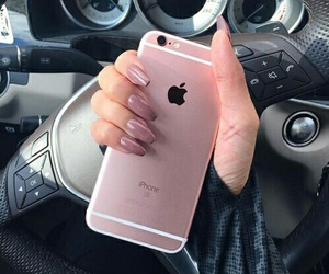 nails and 6s image