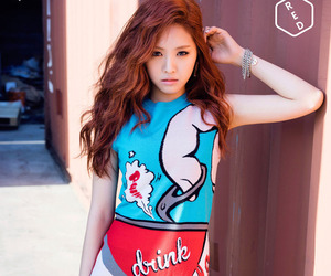 beautiful, gorgeous, and naeun image