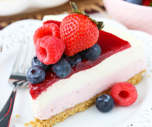 desserts and food image