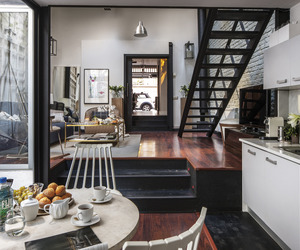 coffee, dream house, and kitchen image