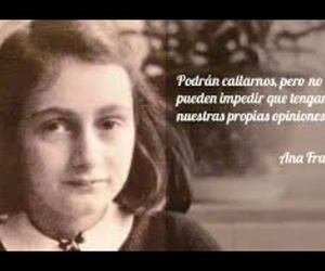 frases, libros, and anna frank image