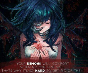 demons me in out lol image