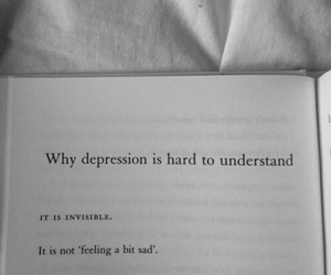 anxiety, depression, and i want to die image