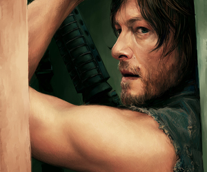 always, movie, and norman image