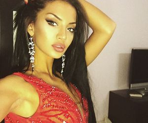 armenian, classy, and girl image