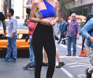 gigi hadid, style, and model image