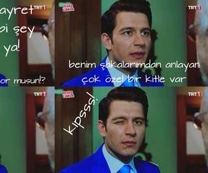 replik, uraz kaygılaroğlu, and türkçe image