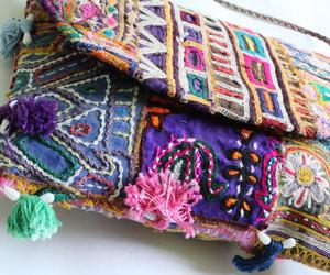 etsy, handbag, and tote bag image
