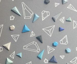 accessories, concrete, and jewel image