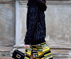 chic and street style image