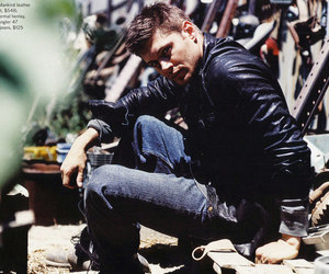 ackles and jensen image