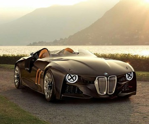 car and bmw image