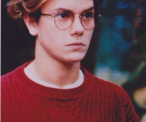 river phoenix and glasses image