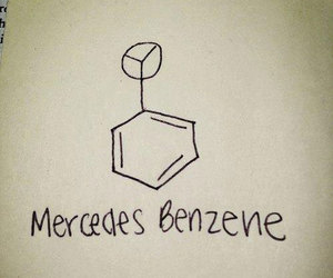 chemistry and cars image