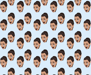 wallpaper, kim kardashian, and background image