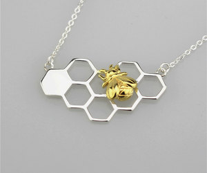 bee, etsy, and fashion image