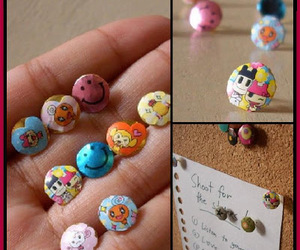 office supplies, upcycling, and homemade gifts image