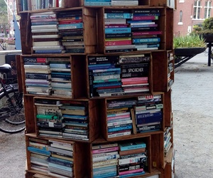 books, diy, and netherlands image