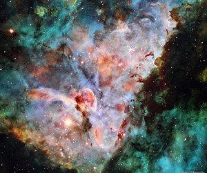 stars, universe, and beautiful image