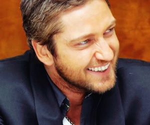 actor, famous, and gerard butler image