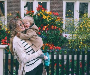 blond, boy, and child image