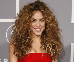 fashion, girl, and shakira image