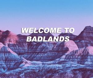 halsey, badlands, and grunge image