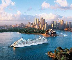 Sydney, australia, and city image