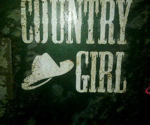 country, redneck, and Cowgirl image
