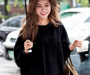 kpop, girl's day, and park sojin image
