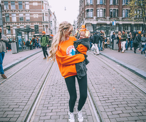 amsterdam, baby, and child image