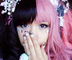japan, lolita, and sweet lolita image