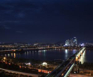 korea, seoul, and city image