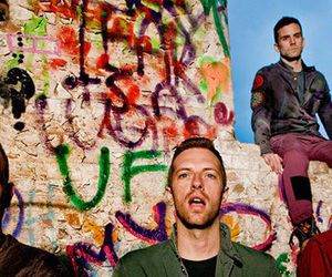 coldplay and photography image