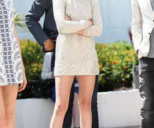 kristen stewart, beautiful girl, and cannes image