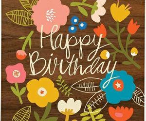 felicidades, happybirthday, and felizcumple image