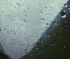 chuva, tempo, and gotas image