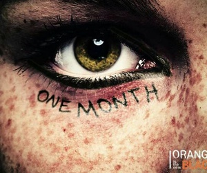eyes, netflix, and one month image