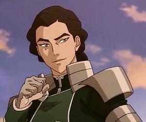 avatar, korra, and the legend of korra image