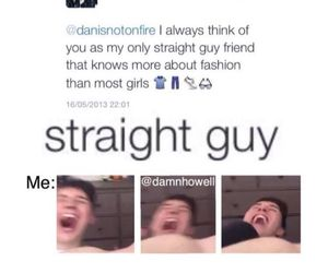 tumblr, dan and phil, and youtube image