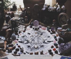 grunge, indie, and magic image